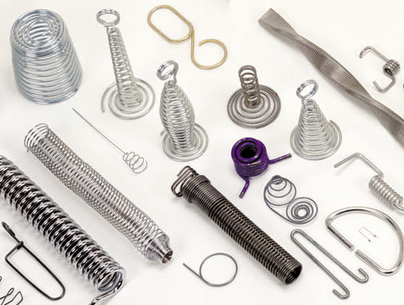 ACE WIRE SPRING & FORM CO. INC. -