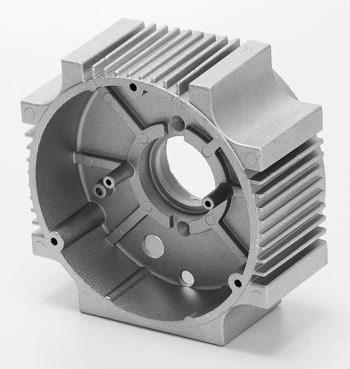 TECHNICAL DIE-CASTING INC. -