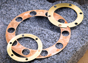 GASKET MFG. CO. -